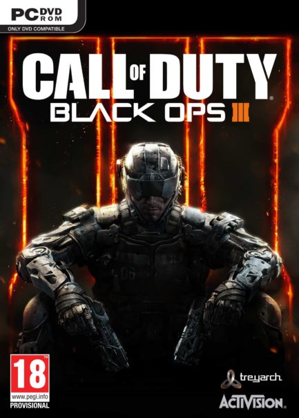 Call of Duty: Black Ops III + Nuketown