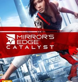 clé cd Mirror's Edge Catalyst Origin