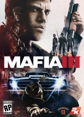 Acheter clé Mafia III Steam