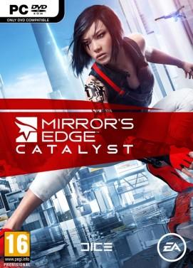 clé cd Mirror's Edge Catalyst Origin
