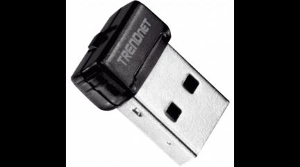 Clé USB Wi-Fi TRENDnet TEW-648UBM WIFI N 150 Mbps