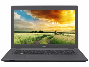 Pc Portable Acer Aspire E5 772 34BM