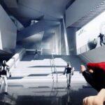 Mirror's Edge Catalyst Origin vue 3