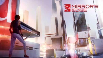Mirror's Edge Catalyst Origin vue 4