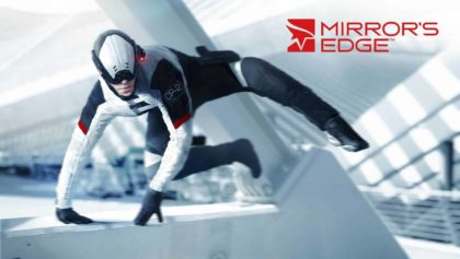 Mirror's Edge Catalyst Origin vue 5