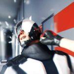 Mirror's Edge Catalyst Origin vue1