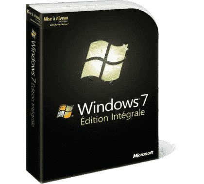 Microsoft Windows 7 Ultimate 3264 Bits