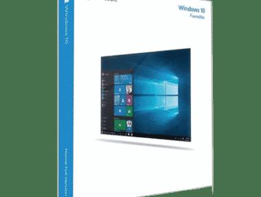 Acheter clé Microsoft Windows 10 famille pas cher sur Boutique PcLanD