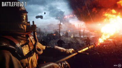Acheter clé Battlefield 1 Origin vue2