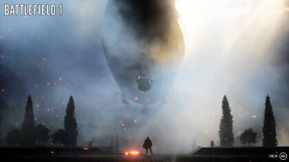 Acheter clé Battlefield 1 Origin vue3