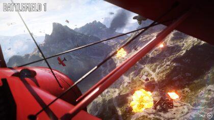 Acheter clé Battlefield 1 Origin vue