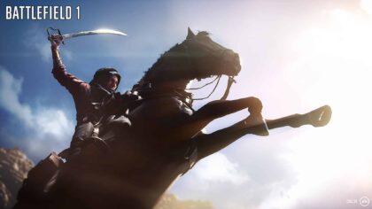 Acheter clé Battlefield 1 Origin vue1
