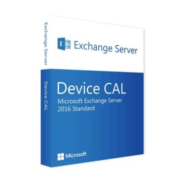 Acheter Microsoft Windows Server Device CAL 2016