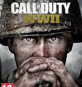 Call of Duty World War II Steam