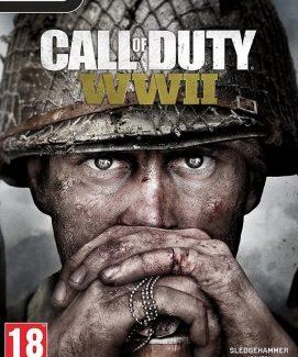 Call of Duty World War II Steam