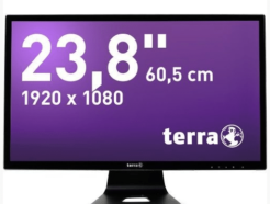 TERRA LED 2470W DP/HDMI GREENLINE PLUS