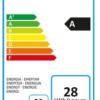 TERRA LED 2470W DP/HDMI GREENLINE PLUS energie