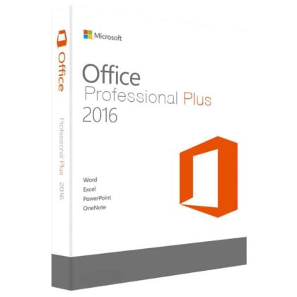 Acheter Office professionnel plus 2016 pas cher