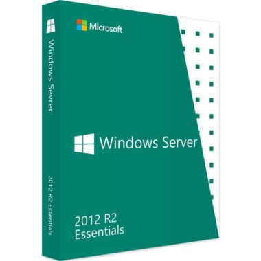 Acheter Microsoft Windows server essentials 2012