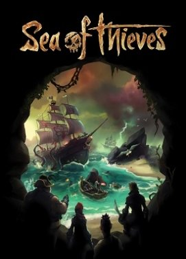Sea of Thieves (Official Website)