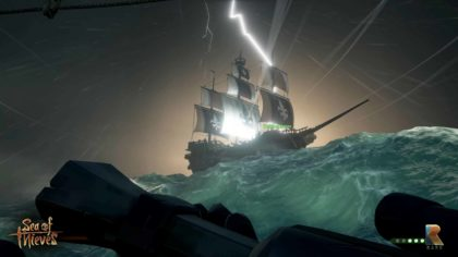 acheter Sea of thieves