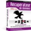 Recoveo Récupérateur de données Expert Raid