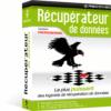 Recoveo récupérateur de données Pro