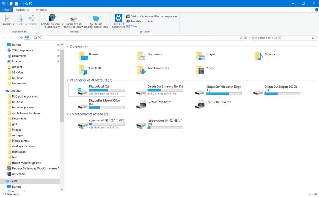 fichier windows.old