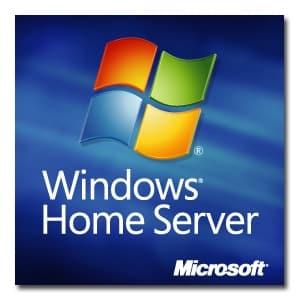 Qu'est-ce que Windows home server