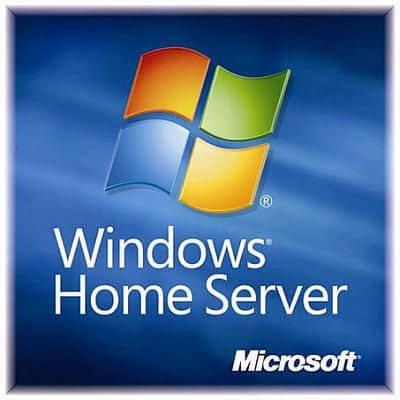 Pourquoi Windows home server n'est plus en vente ?