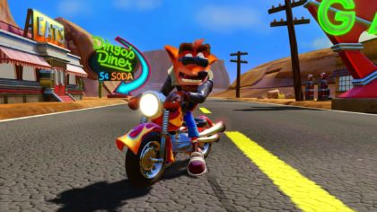 clé cd Crash Bandicoot N.Sane Trilogy pas cher