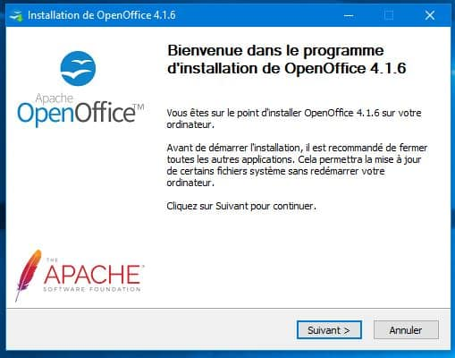 Comment télécharger open office