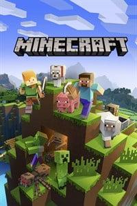 Minecraft Windows 10 Edition pas cher