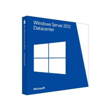 Windows Server R2 2012 Datacenter