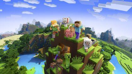acheter Minecraft Windows 10 Edition pas cher