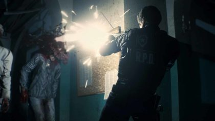 Acheter Resident Evil 2 Remake pas cher