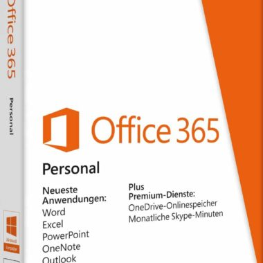 Microsoft Office 365 1 user pas cher