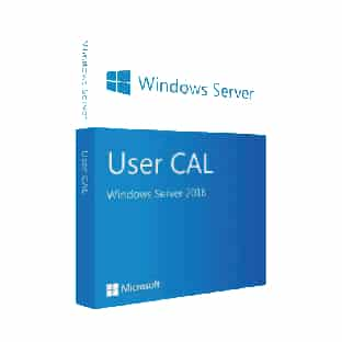 CAL Windows server