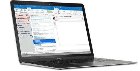 Comment utiliser Outlook 2016 ? Quelques astuces