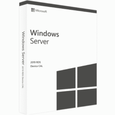 Remote desktop services 2019 device cal