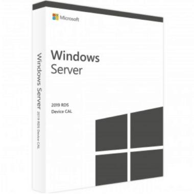 Remote desktop services 2019 device cal