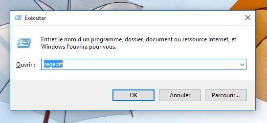 désactiver la collecte de données sur Windows 10