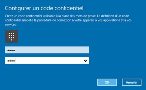 Comment protéger son compte Windows ?