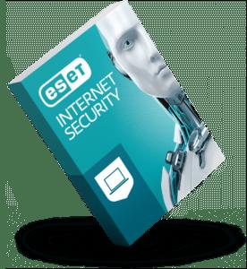 Boite version eset internet security