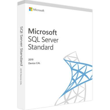 CAL DEVICE SQL