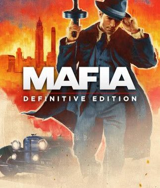 Mafia Definitive Edition PC steam pas cher