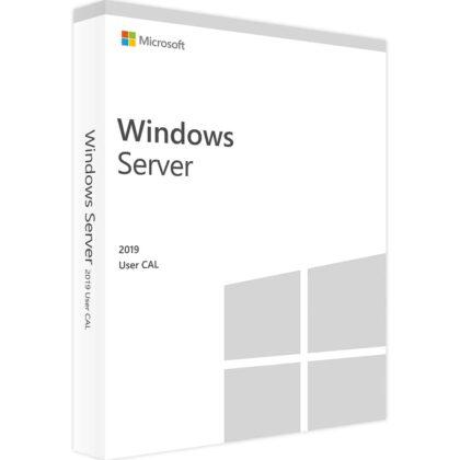 Windows cal user server 2019 pas cher
