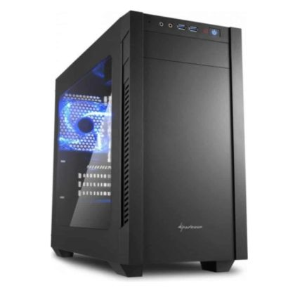 Gamer PC Ryzen 3 3100 avec GTX1650