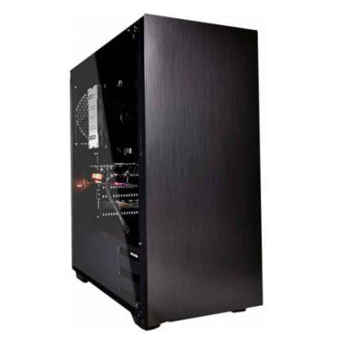 Gamer PC Ryzen 5 3500X avec RX580