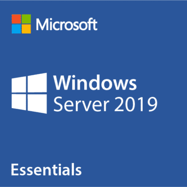 Achetez MS Windows Server 2019 Essentials VL pas cher